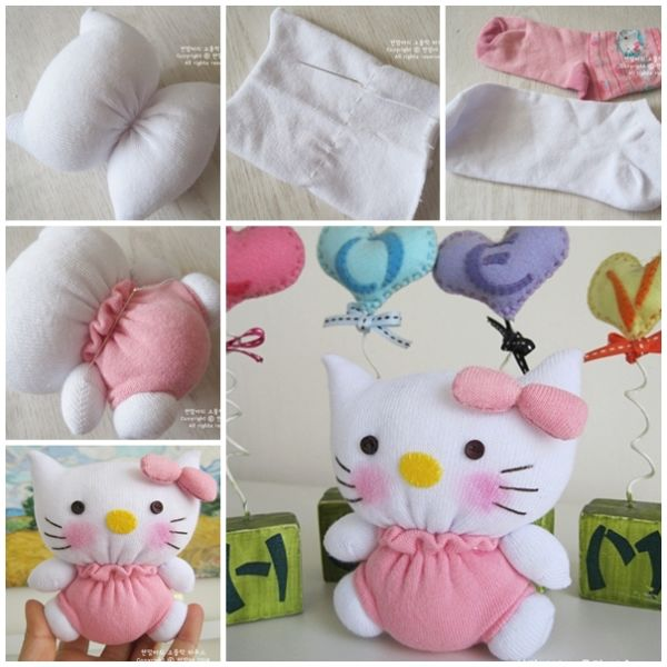 The-Perfect-DIY-ADORABLE-SOCK-HELLO-KITTY