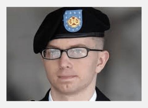 Bradley Manning devient Shelsea Manning