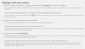 Configurer wordpress seo: robots.txt