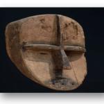 Le motif gabonais: art d'Afrique