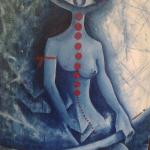 Peinture du Gabon: art et tradition
