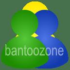 Bantoozone inscription