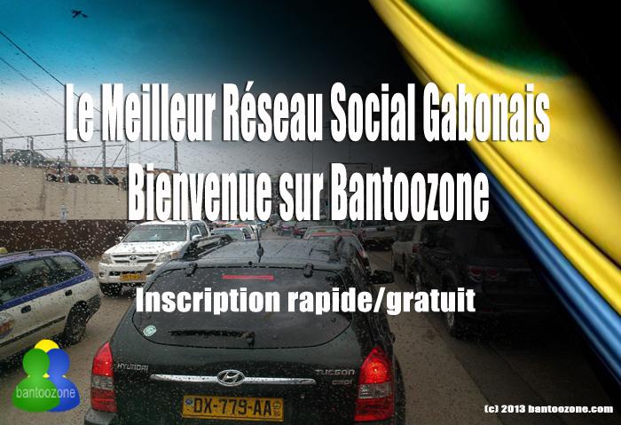 Le meilleur réseau social gabonais