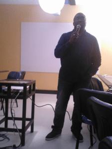 BarCamp Libreville