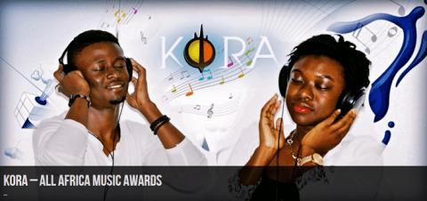 Kora Awards 2016: Les trophées de la musique africaine