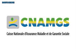 Caisse Nationale d'Assurance Maladie et de Garantie Sociale (CNAMGS)