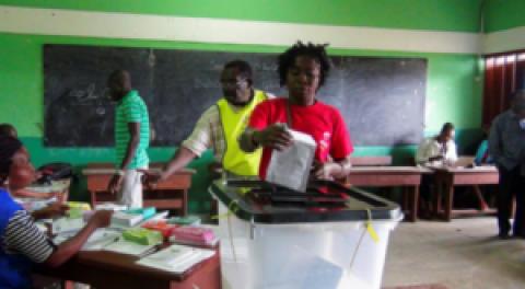 Gabon: les quatre électeurs de la Présidentielle 2016