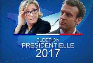 Présidentielle 2017 en France