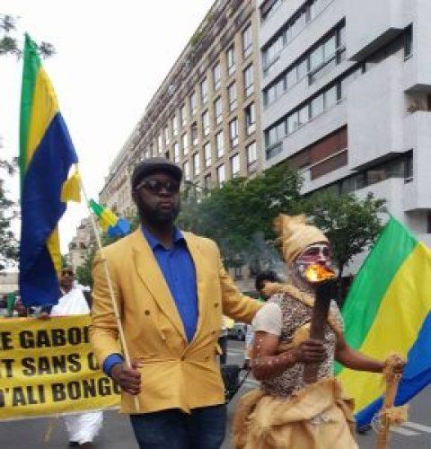 Rôle et apport de la diaspora gabonaise