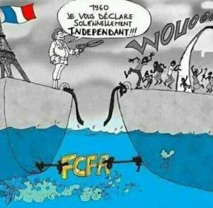 La vérité sur le FCFA