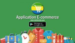 Créer une boutique en ligne gratuitement au Gabon, Cameroun, Congo, Benin, Côte d'Ivoire, Togo, Sénégal