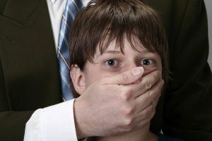 Brad Pitt dénonce les réseaux pédophiles dans l'industrie du cinéma
