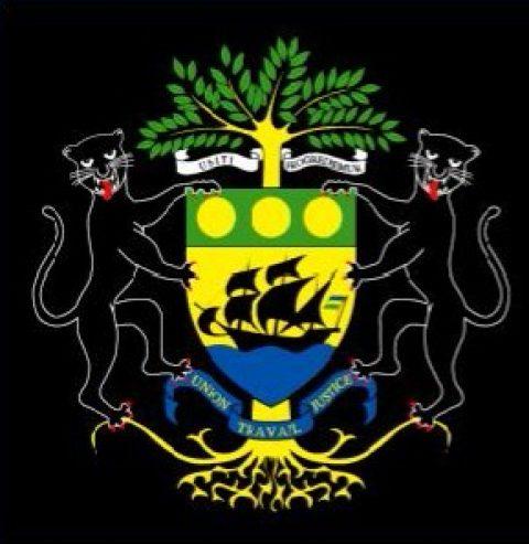 Héraldique Gabonais (paroles d'écussons)