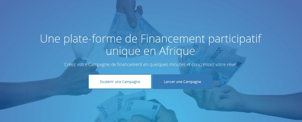 Crowdfunding: financement participatif au Gabon