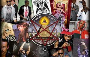 Les illuminati dans l'industrie de la musqiue