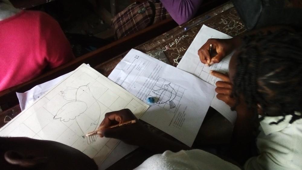 Education Artistique et culturelle au Gabon