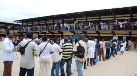Campagne de diabolisation de l'enseignant gabonais