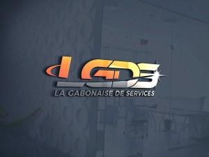 Logo d'entreprise à Libreville