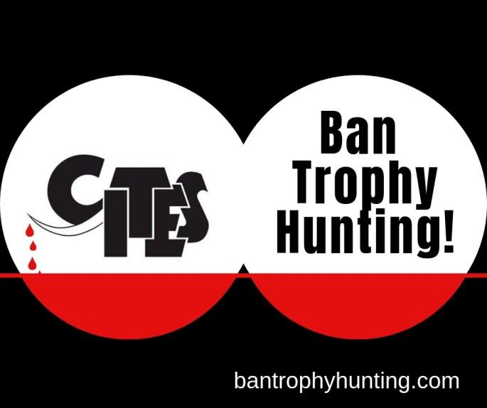 CITES petition