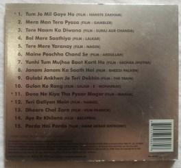 Mohd Rafi Icon Hindi Audio CD
