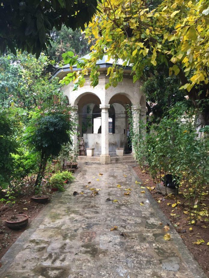 Ulu Cami Külliyesi