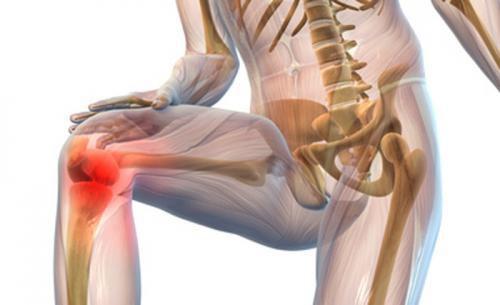 ZÁRÓJELENTÉS ÉRTELMEZŐ KISOKOS - A csípőízület kötegeinek és izmainak károsodása