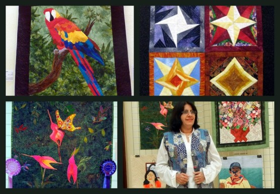 FPP quilts-MY work