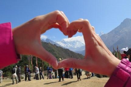รักเลย Everest