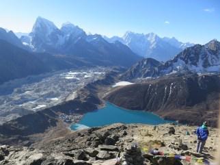 ทะเลสาปที่สูงที่สุดในโลก