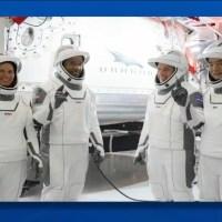 Interview z obežnej dráhy