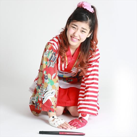 Sato Itsuki – Banzai Japan Member