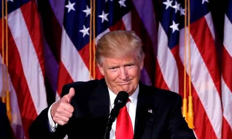 Forte divisão marca início de julgamento do impeachment de Trump