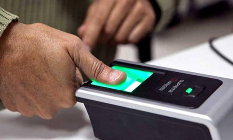 Cadastro biométrico se torna obrigatório em mais 1.725 cidades