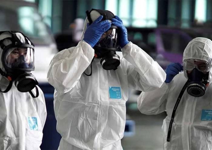 China adota novas medidas para lidar com coronavírus
