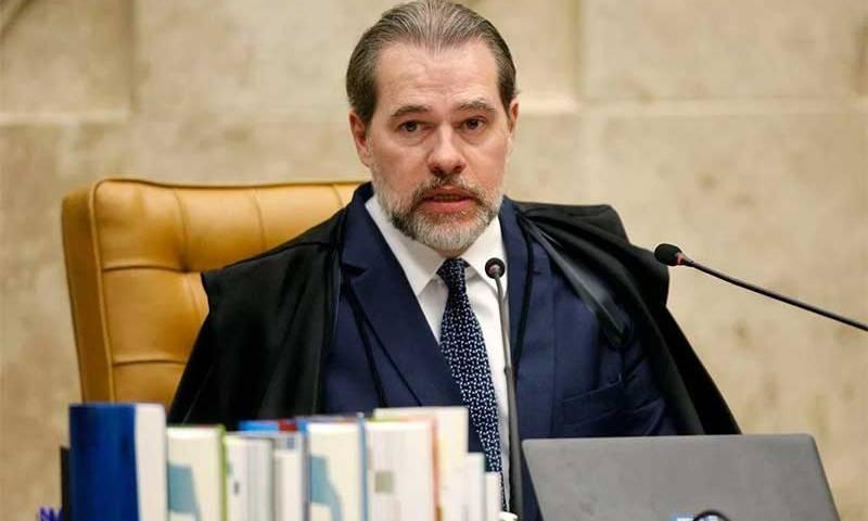 Toffoli mantém decisão para que 90% dos petroleiros trabalhem na greve