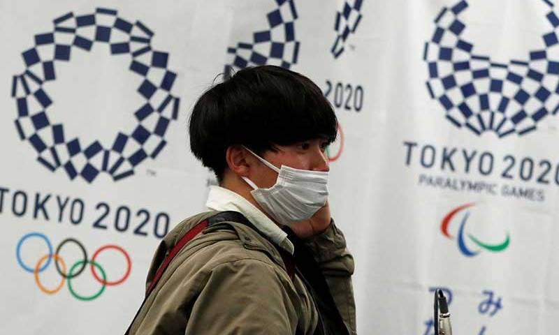 Covid-19: COI vê aumentar resistência à realização dos Jogos de Tóquio