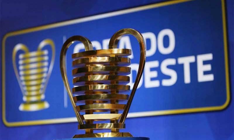Ceará e Bahia decidem o título da Copa do Nordeste 2020
