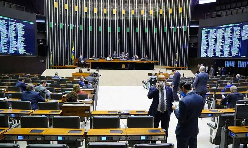 Câmara aprova MP amplia uso de assinatura eletrônica