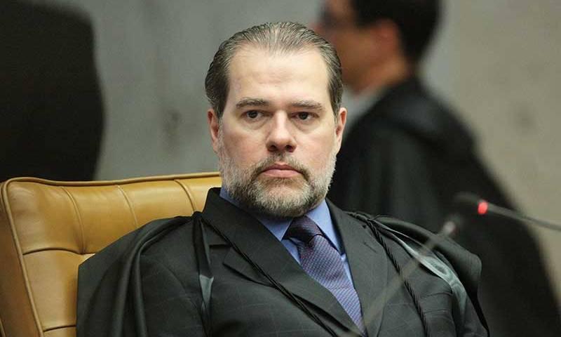 Toffoli arquiva inquéritos abertos no STF ligados à delação de Cabral