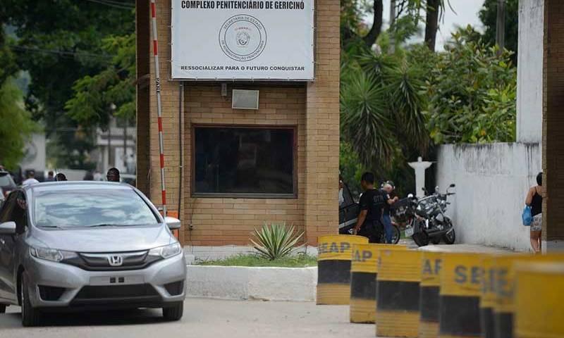MP faz operação contra fraudes no sistema penitenciário do Rio