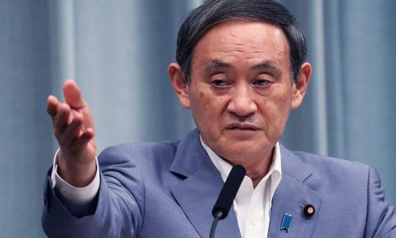 Premiê do Japão promete seguir com Jogos, apesar do aumento do vírus