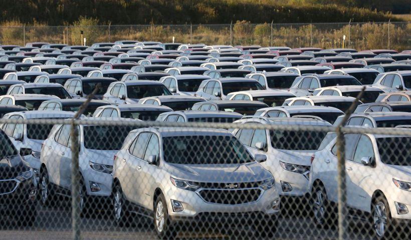 Fenabrave: emplacamentos de veículos crescem 10,82 % em maio