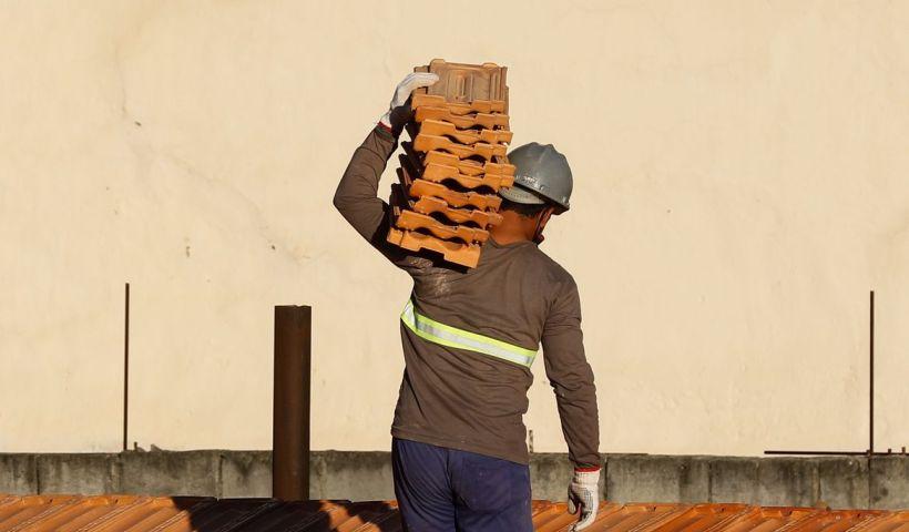 Índice da Construção Civil registra alta de 0,99% em agosto