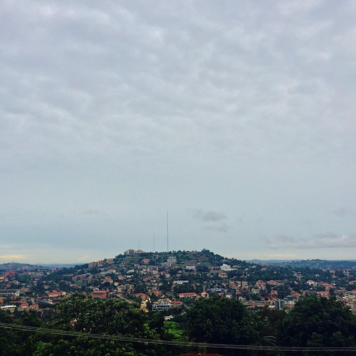 Naguro Hill Kampala
