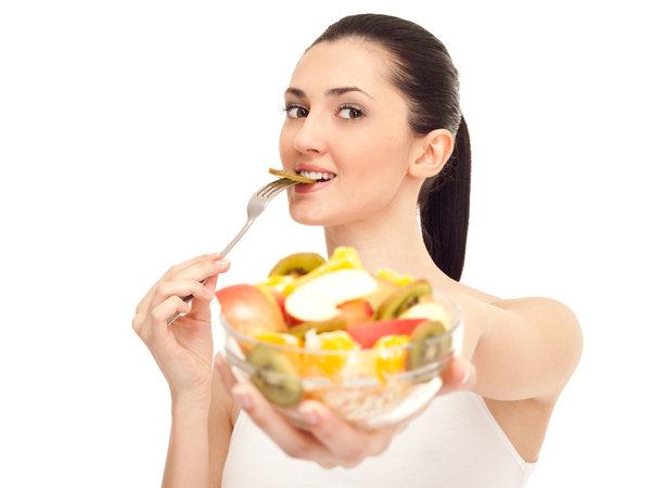 thực đơn sáng giảm cân