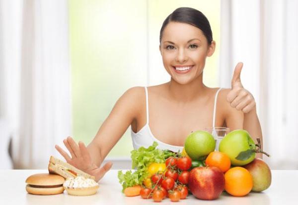 thực đơn sáng giúp giảm cân
