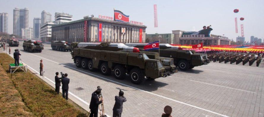 Tại sao Kim Jong Un cho thử nhiều hoả tiễn đến thế?