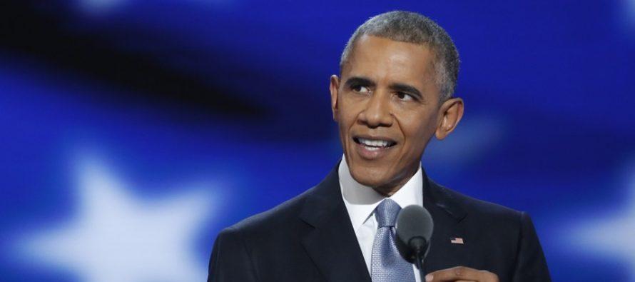 TT Obama thắp lửa đam mê, truyền nhiệt huyết vào mạch máu người nghe
