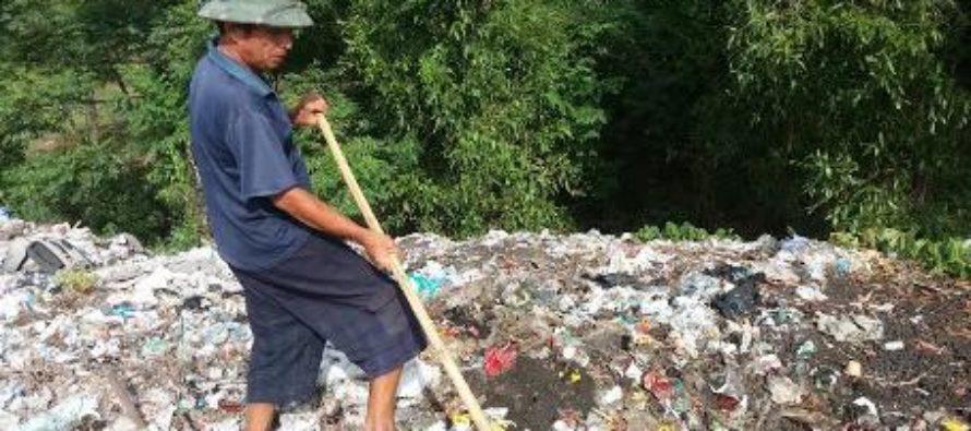 Khởi tố vụ chất thải Formosa đem chôn tại trang trại của Giám đốc công ty môi trường
