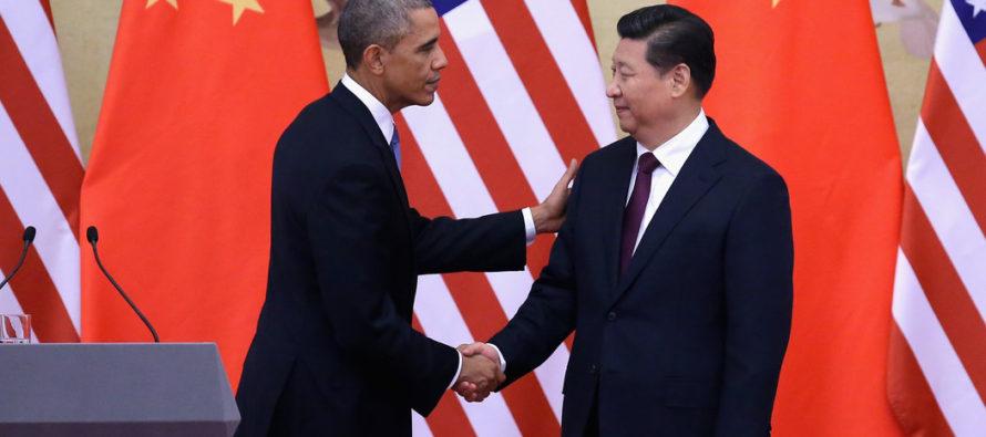 Hoa Kỳ và Trung Quốc đồng ý cam kết tuân theo thỏa hiệp khí hậu Paris